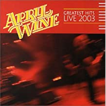 Greatest Hits Live 2003
