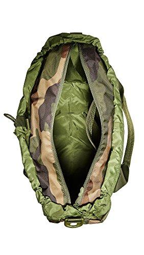 Herschel 66118T013 Borse Unisex camouflage