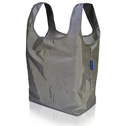 Atlas Village Tasche   Einkaufstasche, wiederverwendbar Lebensmittels Bag, 100% Ripstop-Nylon (Nylon Wiederverwendbare Einkaufstaschen)