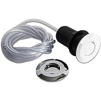 InSinkErator 64452 NA - Kit de pulsador y cascabeles para inyector