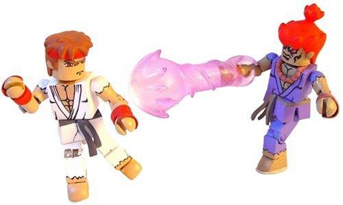 Diamond Select 70017 Street Fighter Minimates Series 1 Ryu
