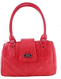Latest Fashionable PU Leather Fancy Stylish Handbag / Bag / Purse For Women / Girls / Ladies By BALAJI DISHA - B01MR8DVP8
