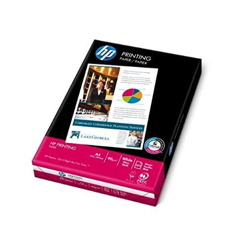 HP CHP235 Multi-Purpose HP Printing Paper 90 g/m sq A4 500 Sheets, White