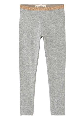 mango-kids-leggings-coton-pantalon-jaspes-taille4-5-ans-couleurgris-chine-moyen