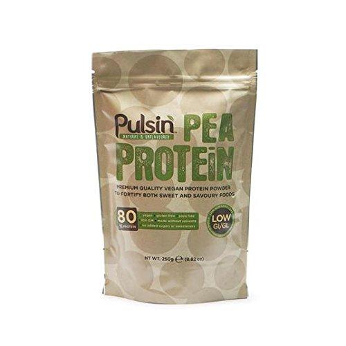 Pulsin 'Pea Protein Powder 250g