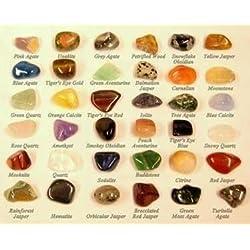 36 Piedras Piedras...