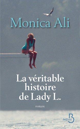 Livre gratuits La véritable histoire de Lady L. epub, pdf
