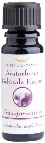 Essenzen, Räucherstäbchen (Berk EN-221 Holy Scents - Avatarfeuer Lichtsalz Essenz - Transformation)