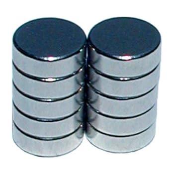 FLUX-objects Design, 20x Mini-Magnet