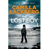 [The Lost Boy] (By: Camilla Läckberg) [published: August, 2013]