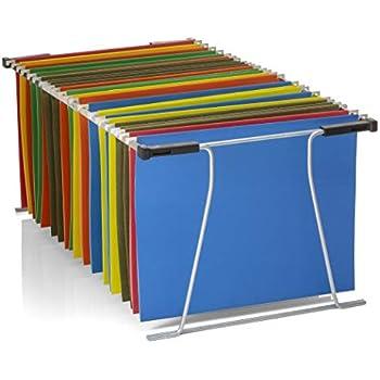 Smead Hanging File Folder Frame Adjustable Letter Legal