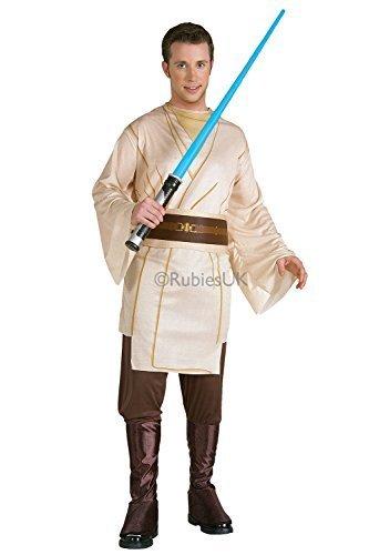 Adulti cavaliere Jedi costume Rubies Nuovo film di Star Wars travestimento per feste in maschera