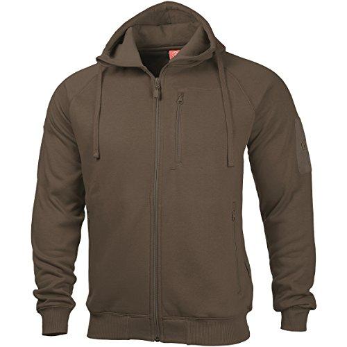 pentagon-uomo-leonidas-20-maglione-terra-brown-taglia-l