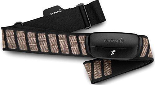 Garmin, Cardiofrequenzimetro per cintura training addominale Grm-run