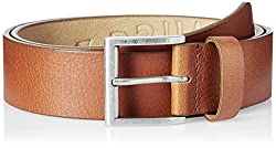 Levis Tan Leather Mens Belt (21752-0001_80)