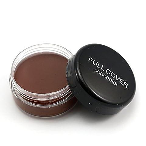 TOFAR Correcteur Cosmétique Soins Du Visage Base Contour Crème de Base de Maquillage Hydratante Oil-control Correcteur crème de camouflage - FC#2