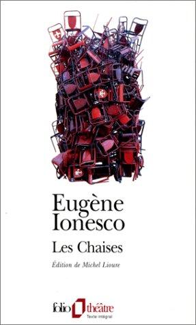 Chaise (Chaises (Folio Theatre))