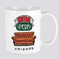 كوب قهوه سنترال بارك للاصدقاء
