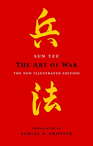 The Art of War por Sun-Tzu