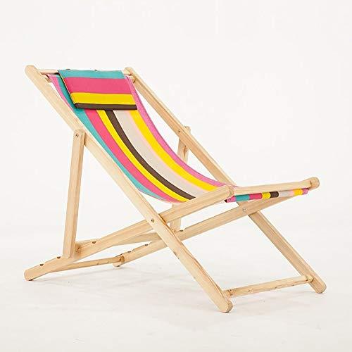 LYXZDY Tragbarer kampierender Stuhl-faltende Rucksack-Stühle, zusammenklappbarer Faltbarer verpackbarer Leichter Rucksack-Stuhl für im Freien, Lager, Picknick, wandernd (Color : Rainbow)