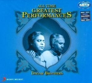 All Time Greatest Performances-Dagar Brothers