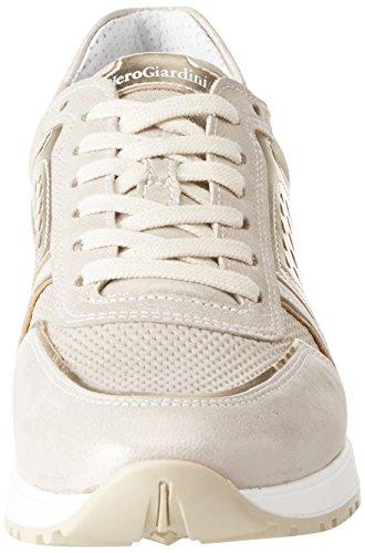 Nero Giardini Stars Savana, Sneaker Donna Beige (T.Mirror)
