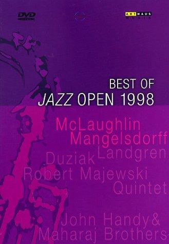Best of Jazz Open Stuttgart 1998