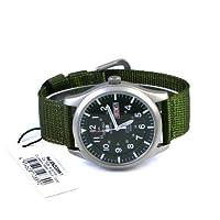 Seiko Reloj con movimiento automático SNZG09K1 42 mm de Seiko