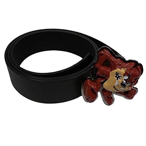 LOONEY TUNES TAZMANIAN DEVIL BUCKLE BELT - S-M