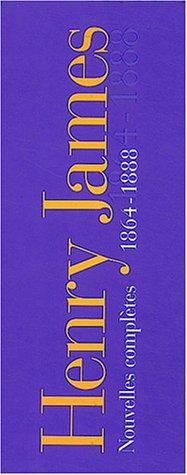 Nouvelles complètes, coffret 2 volumes : 1867-1876 - 1877-1888