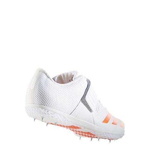 adidas Adizero High Jump Spikes, Chaussures d'Athlétisme Mixte Adulte Mehrfarbig