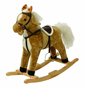 roba 69026 - Cavallo a Dondolo