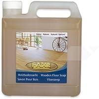 Faxe jabón para suelos de madera 5 litros