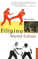 Filipino Martial Culture