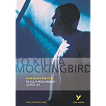 To Kill a Mockingbird. Interpretationshilfe (York Notes)