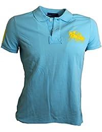 Camisetas Lauren es Y Amazon Mujer Polo Ralph Tops Polos RfnYxBn