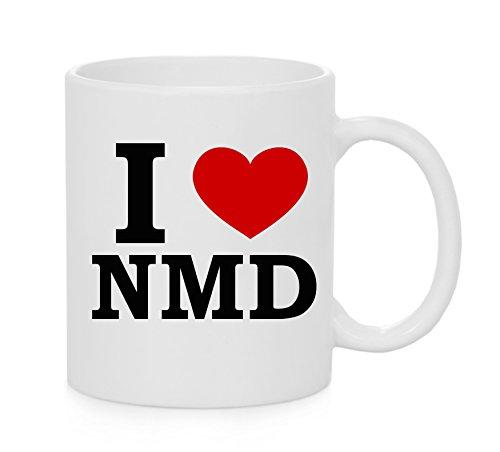 Preisvergleich Produktbild I herz NMD ( Love ) Offizielles Tasse