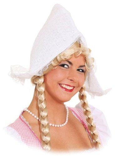 Hut Holland Frau Antje Haube Karneval Hüte