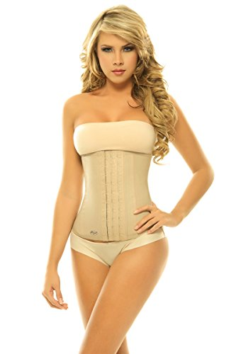 fa518dc7df Search results. siluet usa. Siluet Classic Latex Waist Cincher ...