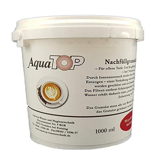 Nachfüllgranulat Orig. Aqua Top f. Kaffeevollautomaten