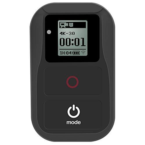 Suptig - Mando distancia WiFi GoPro Hero 6 Hero 5