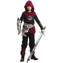 My Other Me - Disfraz Kane para niño, 10-12 años (Viving Costumes 203672)