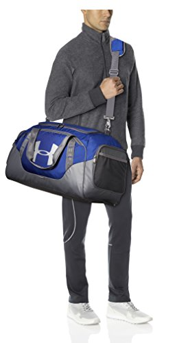 d6a057c03570 Under Armour Undeniable 3.0 Medium Duffel Bag