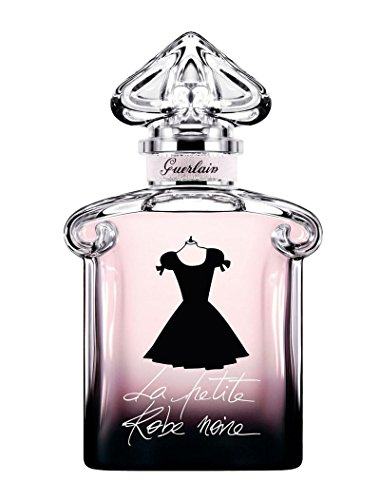 GUERLAIN LA Delicate ROBE schwarzE  eau de parfum mit Zerstäuber 100 ml