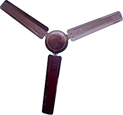 V-GUARD HAIZE 1200MM CEILING FAN(CHERRY BROWN)