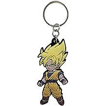 Amazon.es: llavero dragon ball - Goku