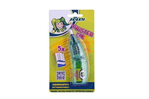 JOLLY 9110-0001 - Twisterfix Radier, batteriebetrieben
