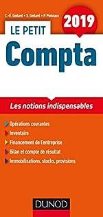 Le petit Compta 2019 - Les notions indispensables de Charles-Édouard Godard
