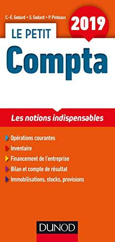 Le petit Compta 2019 - 11e éd. - Les notions indispensables par Charles-Édouard Godard