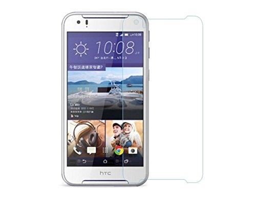 Schutzglas Folie für HTC Desire 530 / 630 5.0 Bildschirm Schutz 9H Schutzglas Smartphone D530 D630 NEU